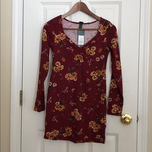 Wild fable dress, worn once for a picture